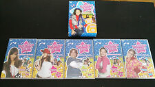 PATITO FEO TEMPORADA 1 VOL 4 CASTELLANO 5 DVD EDICION ESPAÑOLA CAPITULOS 61-80