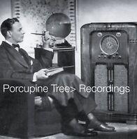 Porcupine Tree - Recordings (NEW CD)