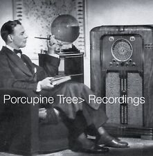 Porcupine Tree - Recordings (NEW CD)