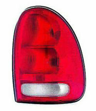 Tail Light-Lamp Assembly EAGLE EYES CS080-U000R RH