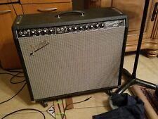 Fender Custom Vibrasonic Amp 100 Watt 115 Combo Amp! 1997