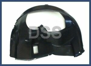 Genuine BMW E36 318 323 325 328 M3 Coupe Convertible Left Front Fender Liner NEW