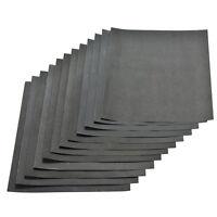 Wasserfestes Schleifpapier Nass- und Trockenschleifpapier Körnung 1000 # / 1 U_M