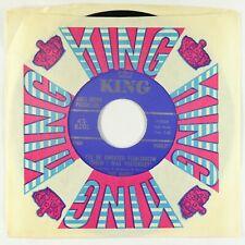 Sweet Soul 45 - Dapps - I'll Be Sweeter Tomorrow - King - VG++ mp3