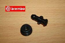 BREMBO 10.3127.10 Schlauchanschluß gerade Adapter Bremse Bremsleitung