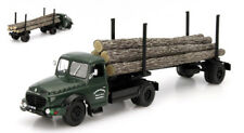 Willeme LD610 Fardier Truck 1:43 Model NOREV