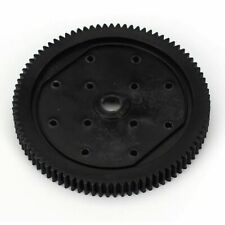 Spur Gear, 48P 87T:  1:10 2WD All Z-ECX1076