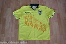 Camiseta shirt maglia vintage Brasil local umbro L 1994