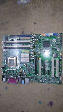 Carte mere HP 383620-001 383595-001 REV 0C sans plaque socket 775