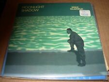"MIKE OLDFIELD moonlight shadow ( rock ) - 7"" / 45 - picture sleeve - uk -"