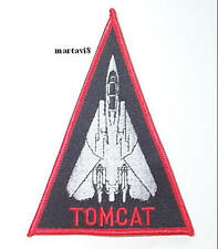 US.Navy F-14` TOMCAT` Cloth Badge / Patch (F14-24)