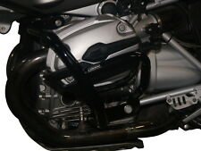 Crash Bars defensa protector de motor heed BMW R 1200 GS 04-12 - BASIC negro