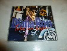 DIANA ROSS - Take Me Higher - 1995 UK 3-track CD single