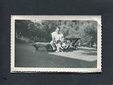1930s Unframed Collectable Antique Photographs (Pre-1940)