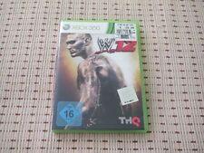 WWE 12 para Xbox 360 xbox360 * embalaje original *