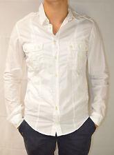 Bequem sitzende HUGO BOSS Langarm Herren-Freizeithemden & -Shirts aus Baumwolle