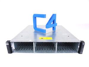 HP 639410-001  MSA 2040 SFF CHASSIS