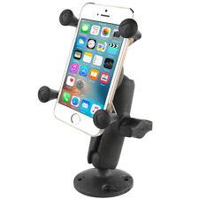 Montaje en Superficie Plana RAM Mounts compuesto W X-Grip soporte para teléfono celular/iPhone