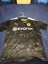 Borussia Dortmund Puma Away Jersey