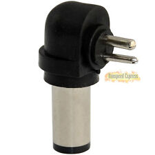 7.4 mm Universal AC DC 2 Pin Plug Charger Tip Power Adapter Jack for Lenovo Dell