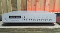 Luxman EQ-500 Phono Amplifier RRP £5000