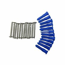 Triton Products 24 pc Steel Screw Mounting Kit