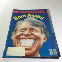 Newsweek Magazine: October 2 1978 - Born Again