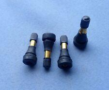 Jeu en caoutchouc Vannes tr413/600hp Pneus Vannes haute pression pour Transporteur/valve