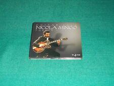 Parker's Dream - Guitar Solo CD Nicola Mingo
