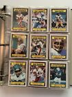 1983 Topps Football Cards 86