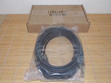 NEW Cisco CAB-INF-26G-15 15m cab for XENPAK-10GB-CX4 6500 NEU