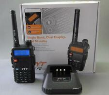 TYT TH-F8 VHF Handheld Dual Display FM  2-Way Radio