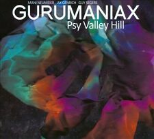 Psy Valley Hill - Music