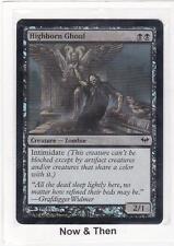 MTG: Dark Ascension: Foil: Highborn Ghoul