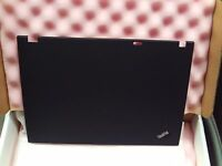 "New IBM Lenovo Thinkpad T61 14.1"" Wide Top Back Cover Lid Frame 42W2444 42X3846"