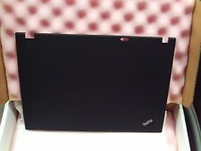 "New IBM Lenovo Thinkpad T61 14.1"" Wide Top Back Cover Lid Frame 42W2444 42X3846"