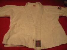 Danrho judo chaqueta (Jacket), tamaño 130 (size 130)