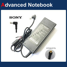 19.5v AC DC Adapter Charger Power Cord Supply for Sony Vaio Pcga-ac19v1 Laptop