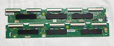 PANASONIC TC-P60ZT60 SD SU BOARD TNPA5794 TNPA5793