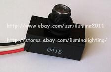 Button Style Eye Photocell Photo Control Flush Mount Dusk to Dawn 120V Raintight