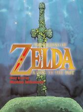 Legend of Zelda A Link to the Past Deluxe GN Shotaro Ishinomori Nintendo New NM