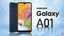 NEW Samsung A01 2019 16GB / 2GB Dual SIM 5.7inch 4G LTE Android phone | UK