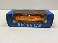 Vintage Strombecker Voiture De Course McLaren Slot Car with Box NM
