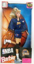 Nba Golden State Warriors Barbie Doll (New)