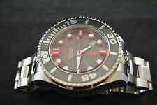 Invicta Pro Diver Automatic Silver Stainless Steel Men's Watch 19802