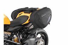 Kit 2 Sacoches latérales BLAZE version haute Ducati 848 Streetfighter (11-)