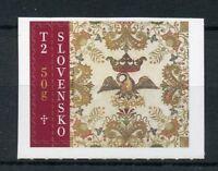 Slovakia 2018 MNH Easter 1v S/A Set ex-Booklet Religion Stamps