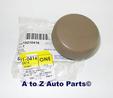 NEW 2008-2010 Saturn Vue Front DRIVER Side Tan/Cashmere Lumbar Adjuster Knob,GM