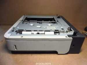 HP RL1-1669 Laserjet P4015 P4014 P4510 P4515 R73-6009 500 Paper Tray Feeder