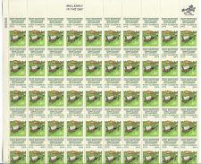 Scott # 1542...10 Cent ..Kentucky/Fort Harrod...Sheet with 50 Stamps